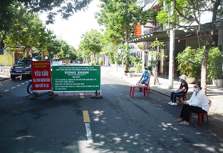 Sau 20 ngày phong tỏa, liệu Đà Nẵng có tiếp tục giãn cách?