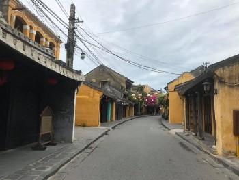 Quảng Nam dần khôi phục hoạt động sau dịch bệnh