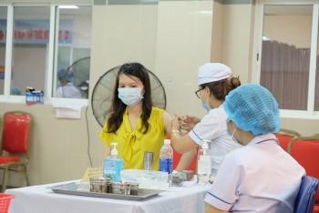 Đà Nẵng tiếp tục tiêm vacxin cho hơn 92.000 người