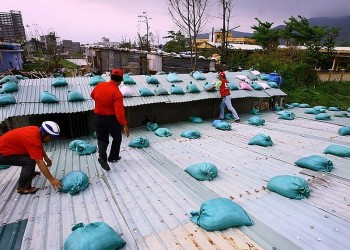 Đà Nẵng: Đảm bảo an toàn vừa chống dịch vừa chống bão số 5