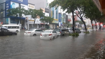 Đà Nẵng - Quảng Nam chủ động ứng phó với mưa lớn và lũ quét