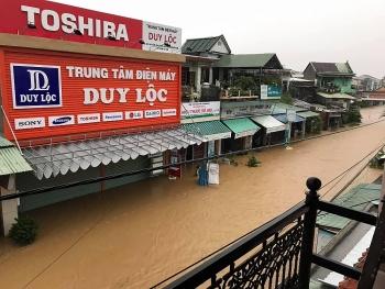 Quảng Nam, Đà Nẵng cảnh báo khẩn di dân khỏi vùng nguy hiểm