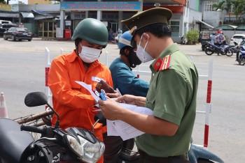 Bỏ giấy xét nghiệm Covid-19 khi đi lại giữa Đà Nẵng – Quảng Nam