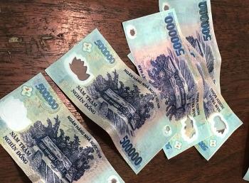 Công an Đà Nẵng bắt giữ nhóm người in và tiêu thụ tiền giả