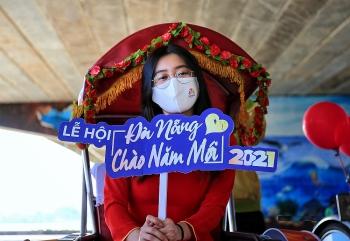 Đà Nẵng khởi động chương trình Chào năm mới 2021, kích cầu du lịch