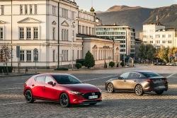 Mazda3 2020 sẽ có thêm động cơ 2.0L mới mạnh gần 150 mã lực