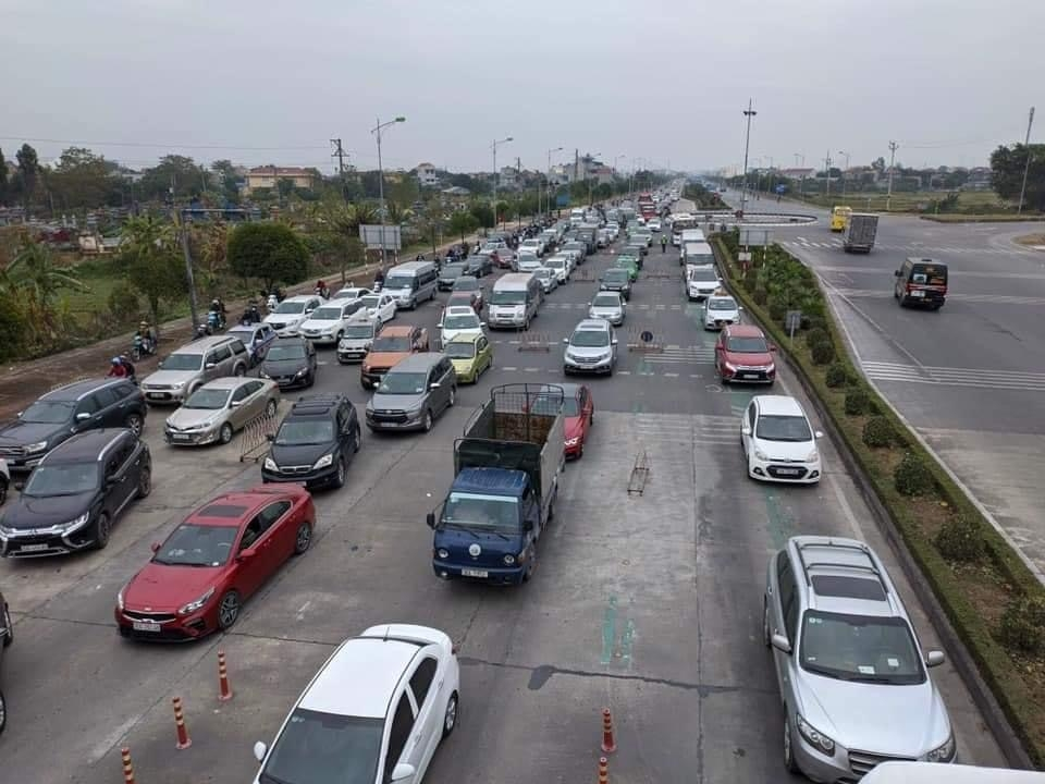 Danh sách xe ô tô bị phạt nguội ở Hà Nội