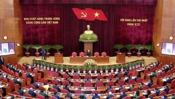 Bạn bè quốc tế chúc mừng Đại hội XIII của Đảng qua kênh đối ngoại nhân dân