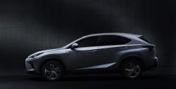 Lexus NX 300 2020 ra mắt khách hàng Việt, tăng nhẹ 50 triệu đồng