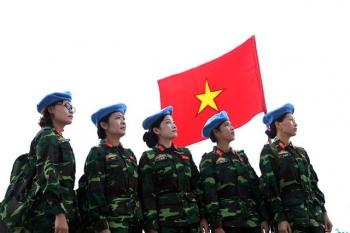 Triển khai Nghị quyết tham gia lực lượng gìn giữ hòa bình của Liên hợp quốc