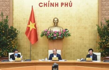 Thủ tướng Nguyễn Xuân Phúc: Làm rõ trách nhiệm trong sử dụng vốn vay và bố trí nguồn trả nợ