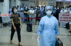 ADB đề xuất hỗ trợ Việt Nam ứng phó với dich COVID-19