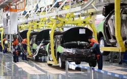Khống chế được COVID-19, hàng loạt hãng xe hơi khởi động sản xuất tại Trung Quốc