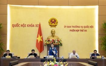 Quốc hội dự kiến bầu Chủ tịch Quốc hội, Chủ tịch nước và Thủ tướng vào đầu tháng 4