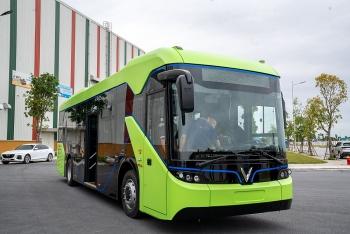 Ô tô điện có thể được miễn thuế tiêu thụ đặc biệt và phí trước bạ đối