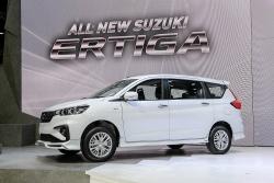 Suzuki Ertiga bị hụt hơi và có âm thanh lạ khi sang số là điều
