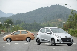 xe gia re honda brio so gang voi kia morning va hyundai i10