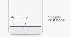 cach kich hoat tro ly google assistant tren iphone va ipad