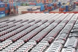 Ô tô nhập khẩu từ châu Âu sẽ giảm giá từ năm 2021