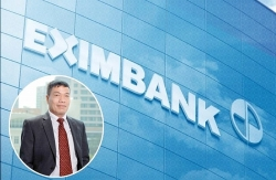 eximbank bat ngo thay loat lanh dao cao cap ngay truoc dai hoi co dong