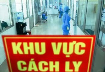 Hà Nội thêm ca mắc COVID-19 tại Bệnh viện Phổi trung ương