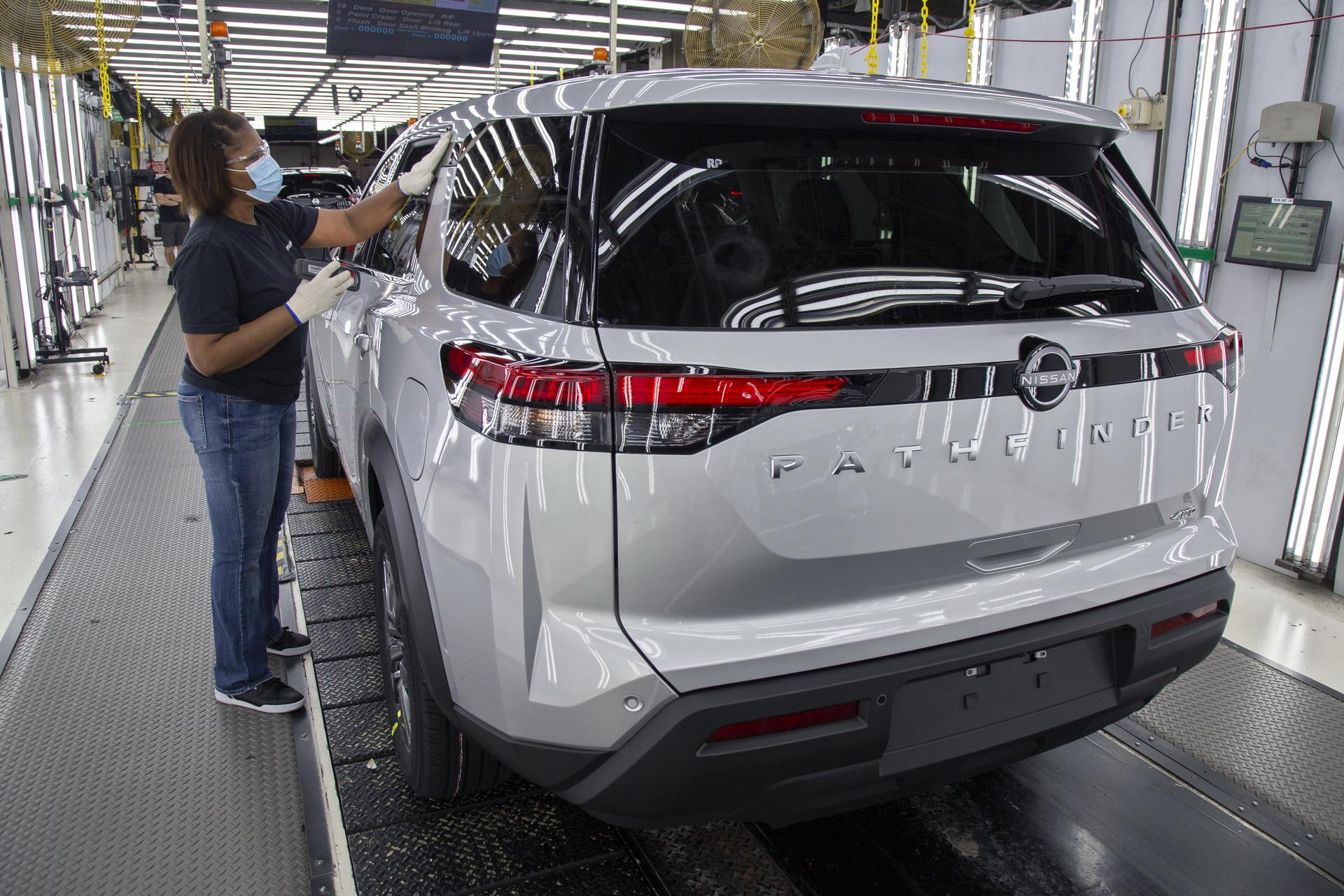 Nissan Pathfinder 2022 bắt đầu sản xuất, đàn anh của X-Trail 2022-nissan-pathfinder-03.jpg