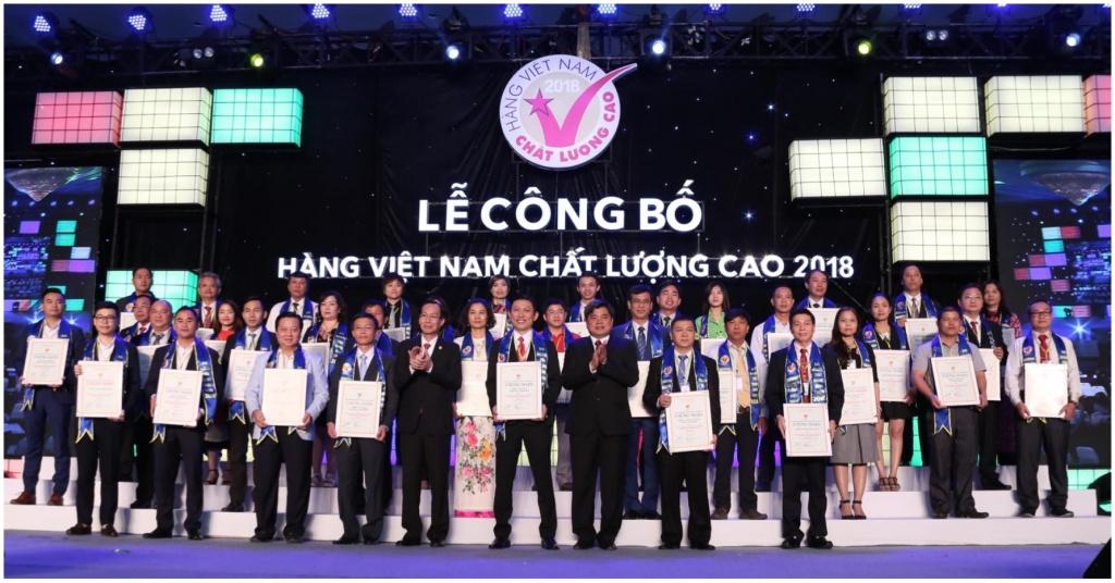 Министерство промышленности и торговли Вьетнама установило критерии «made in Vietnam»