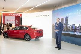 Jaguar Land Rover ra mắt liên tiếp 2 mẫu xe sang tại Việt Nam