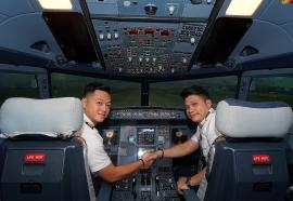 Vụ giấy phép lái máy bay giả của Pakistan: Hàng không Việt dùng bao nhiêu phi công nước ngoài?