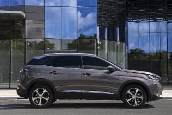 THACO giới thiệu Peugeot 3008 mới, giá cao nhất 1,089 tỷ đồng