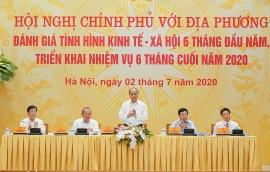 Thủ tướng Nguyễn Xuân Phúc: Muốn nghe hiến kế để có chính sách đặc biệt