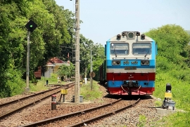 Đường sắt hỗ trợ đổi trả vé tàu do ảnh hưởng của COVID-19