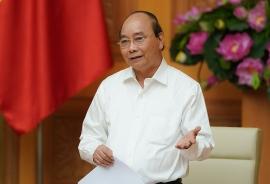 Thủ tướng đồng ý khôi phục hoạt động vận chuyển hàng không với Trung Quốc
