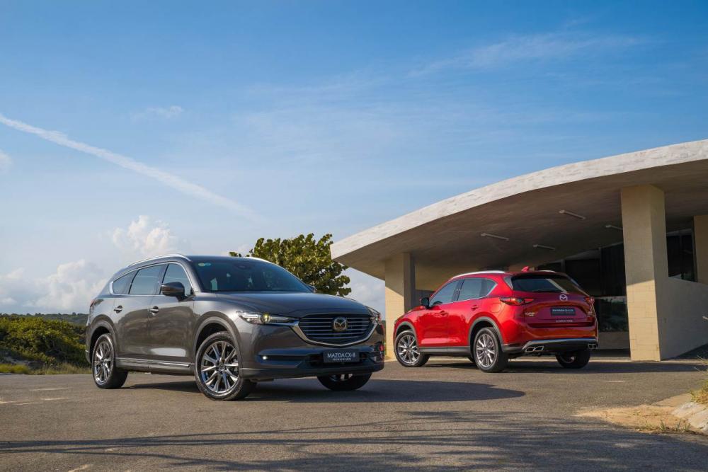 THACO đồng loạt giảm giá cả 3 thương hiệu xe hơi, cao nhất tới 200 triệu