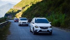 VinFast Fadil tiếp tục vượt qua Hyundai i10 dẫn đầu phân khúc hạng A