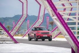 Ảnh: Chi tiết Range Rover Velar có giá hơn 5,4 tỷ đồng