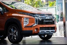 Xpander bất ngờ được Mitsubishi ưu đãi thêm 10 triệu đồng