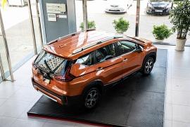Giá xe ô tô Mitsubishi mới nhất tháng 9/2020: Chưa nhiều ưu đãi, Xpander tiếp tục giữ giá