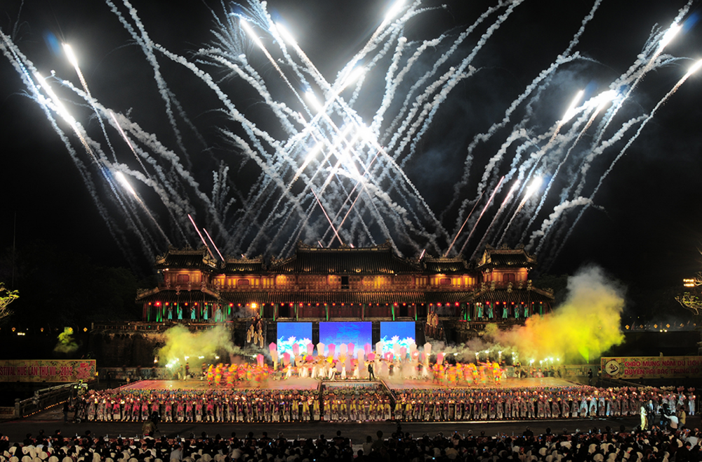 Festival Huế 2020 có gì đặc sắc?