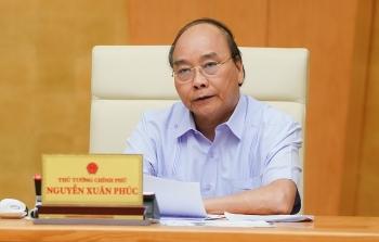 Thủ tướng Nguyễn Xuân Phúc: Giãn cách xã hội trên toàn Đà Nẵng từ 0h ngày 28/7