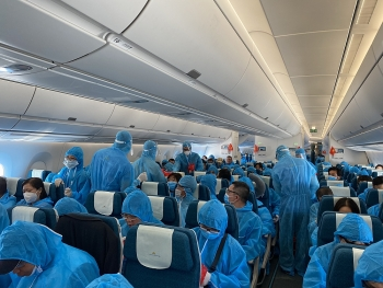 Cục Hàng không yêu cầu khai báo y tế điện tử bắt buộc trước khi lên máy bay