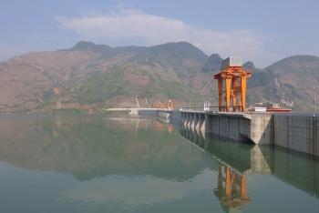 Động đất ở Mộc Châu không ảnh hưởng đến thủy điện Sơn La