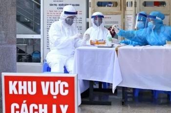 Ngày 1/8, Việt Nam ghi nhận thêm 8.620 ca mắc COVID-19