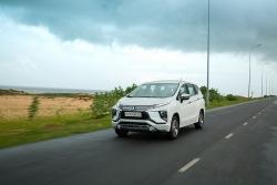Mitsubishi kích hoạt chuỗi chương trình Eco Drive Challenge