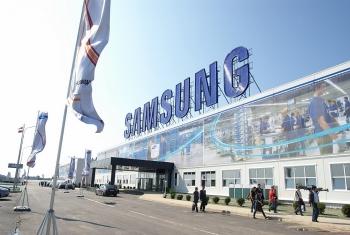 Samsung chuyển dây chuyền sản xuất PC tại Trung Quốc sang Việt Nam