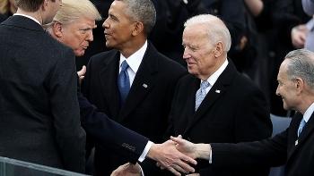 """Tình báo Mỹ """"tố"""" Nga và Trung Quốc âm thầm can thiệp vào bầu cử Tổng thống"""