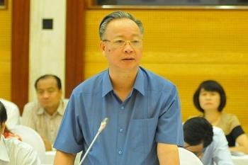 Ông Nguyễn Văn Sửu điều hành UBND TP Hà Nội thay ông Nguyễn Đức Chung