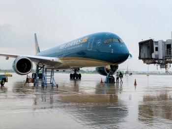 Hơn 200 du khách mắc kẹt ở Đà Nẵng đã về TP Hồ Chí Minh
