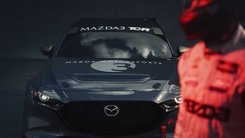 Mazda3 TCR chưa thể tham gia đua do dịch COVID-19