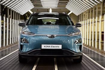 Hyundai sản xuất xe điện tại Singapore, Việt Nam chỉ làm động cơ có khói?